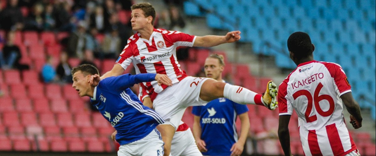 3247b53e52f Vidste du om Lyngby Boldklub og AaB…