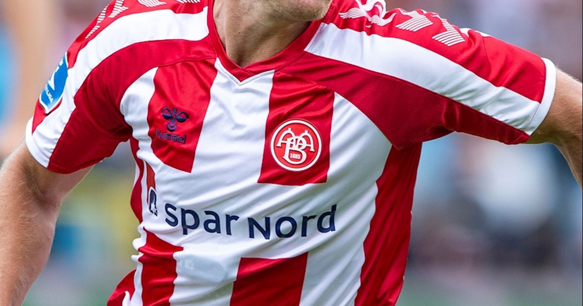 AaB spiller lige nu testkamp mod Hamburger SV