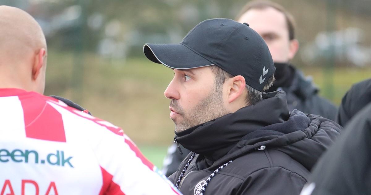 AaB foran sidste test mod Lyngby Boldklub