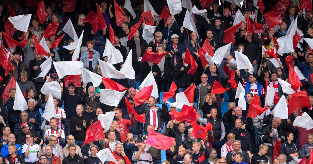 AaB - Hele Nordjyllands Hold