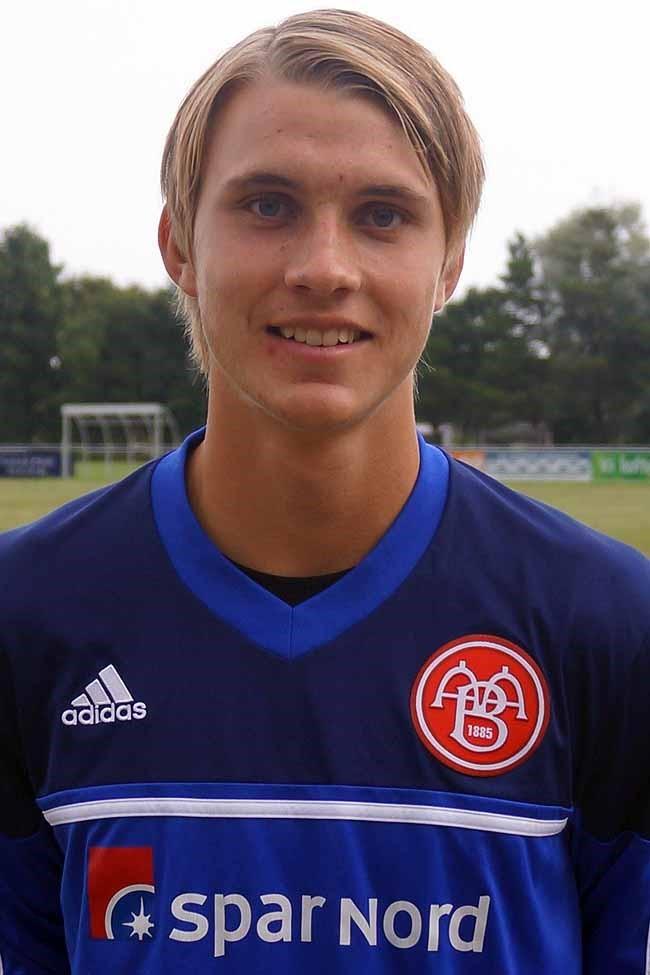 Morten Bisgård